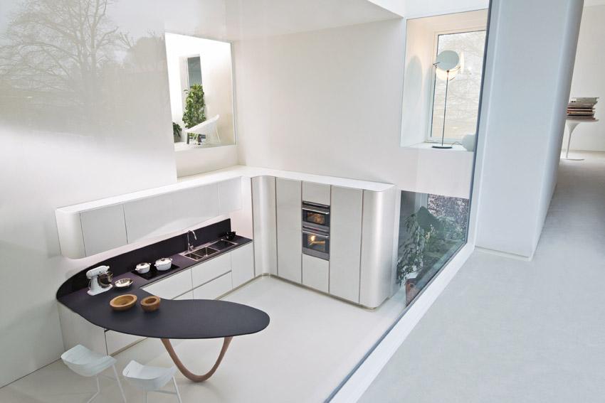 Luxe Design Keuken : Design keukens u worktops